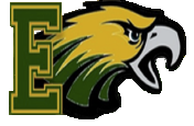Evergreen Junior High School Eagles