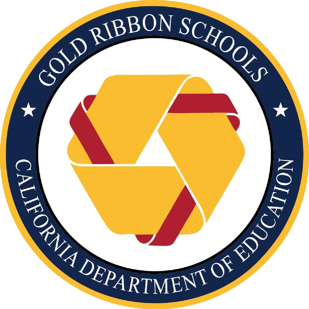 Gold Ribbon Schools Award