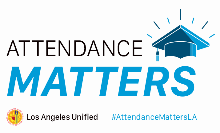 Good attendance matters to Emerson!
