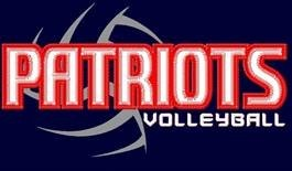 Patriots Volleyball logo.jpg