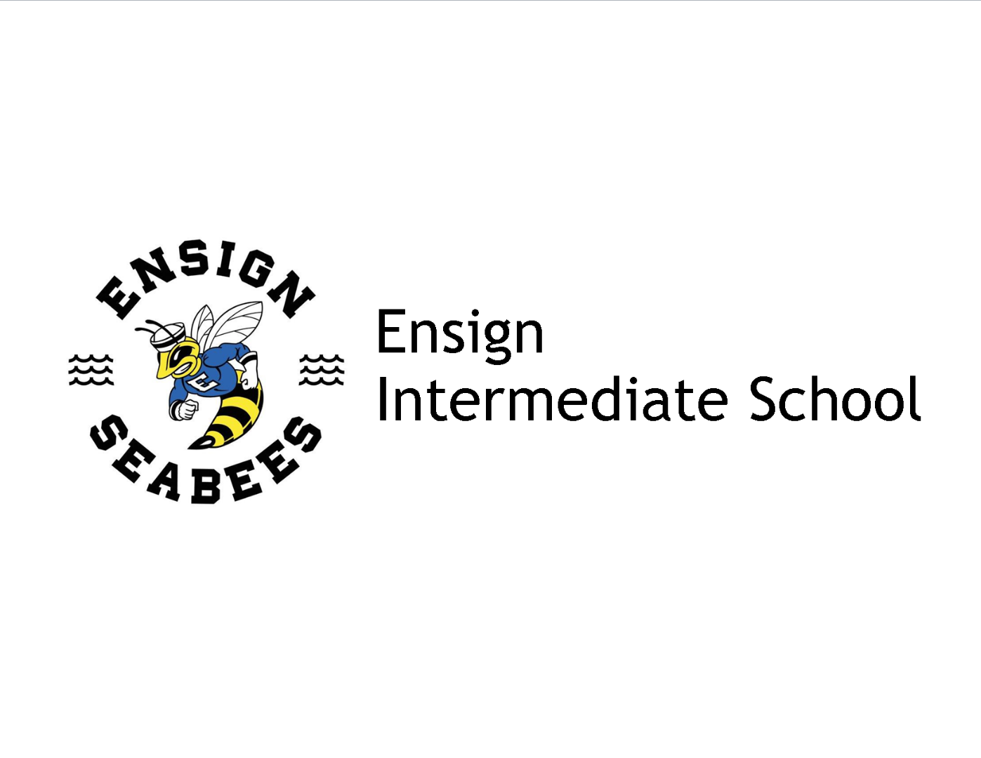 Ensign Intermediate Logo