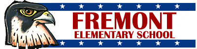 Fremont elementary home page