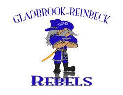 GR Rebels Logo