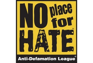 No Place for Hate - Anti Defamation League