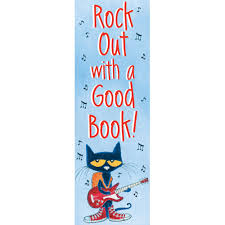 Rock out with a good book