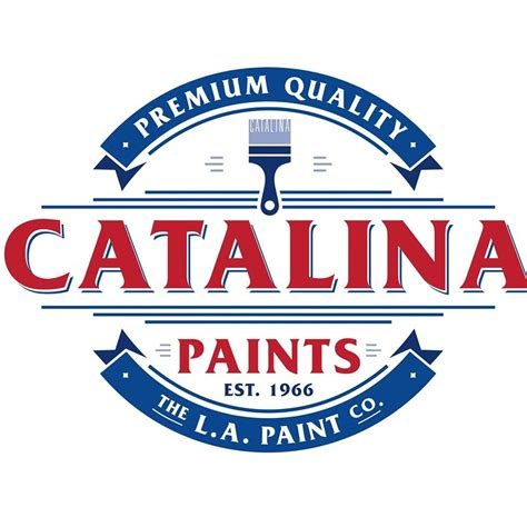 Thank you Catalina Paints!