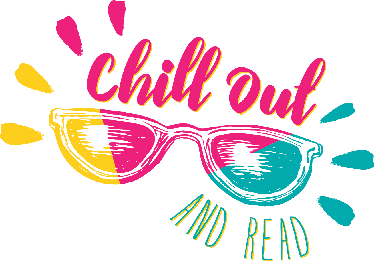 Chill Out and Read