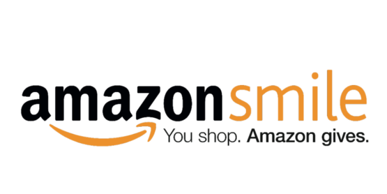 amazon smile - you shop and amazon gives