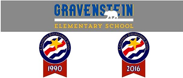 gravenstein distinguished school