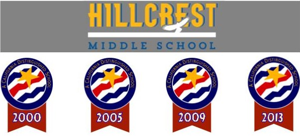 hillcrest distinguished school