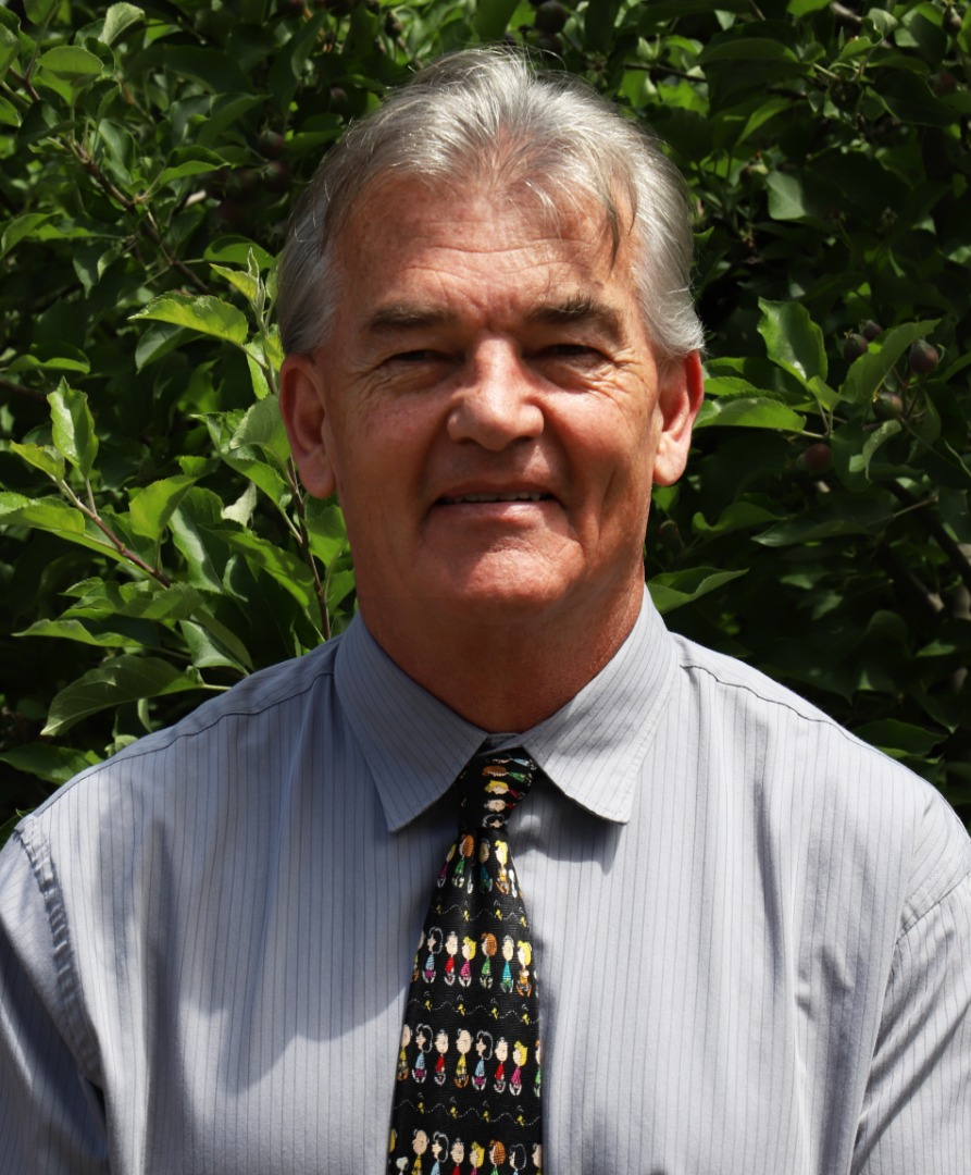 Dave Rose - Superintendent