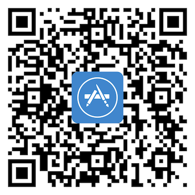 QR code for ParentSquare