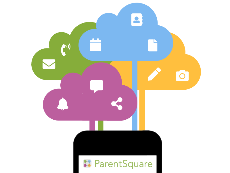 ParentSquare tree
