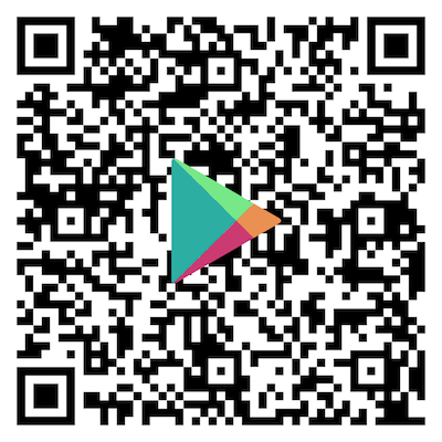 QR code for ParentSquare google play