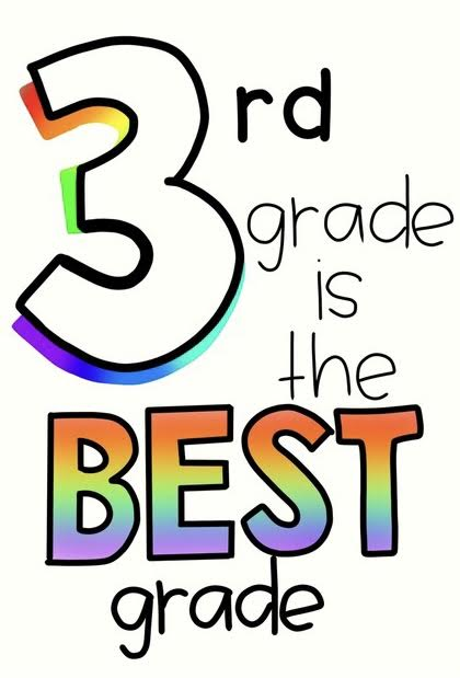 3rd is the best