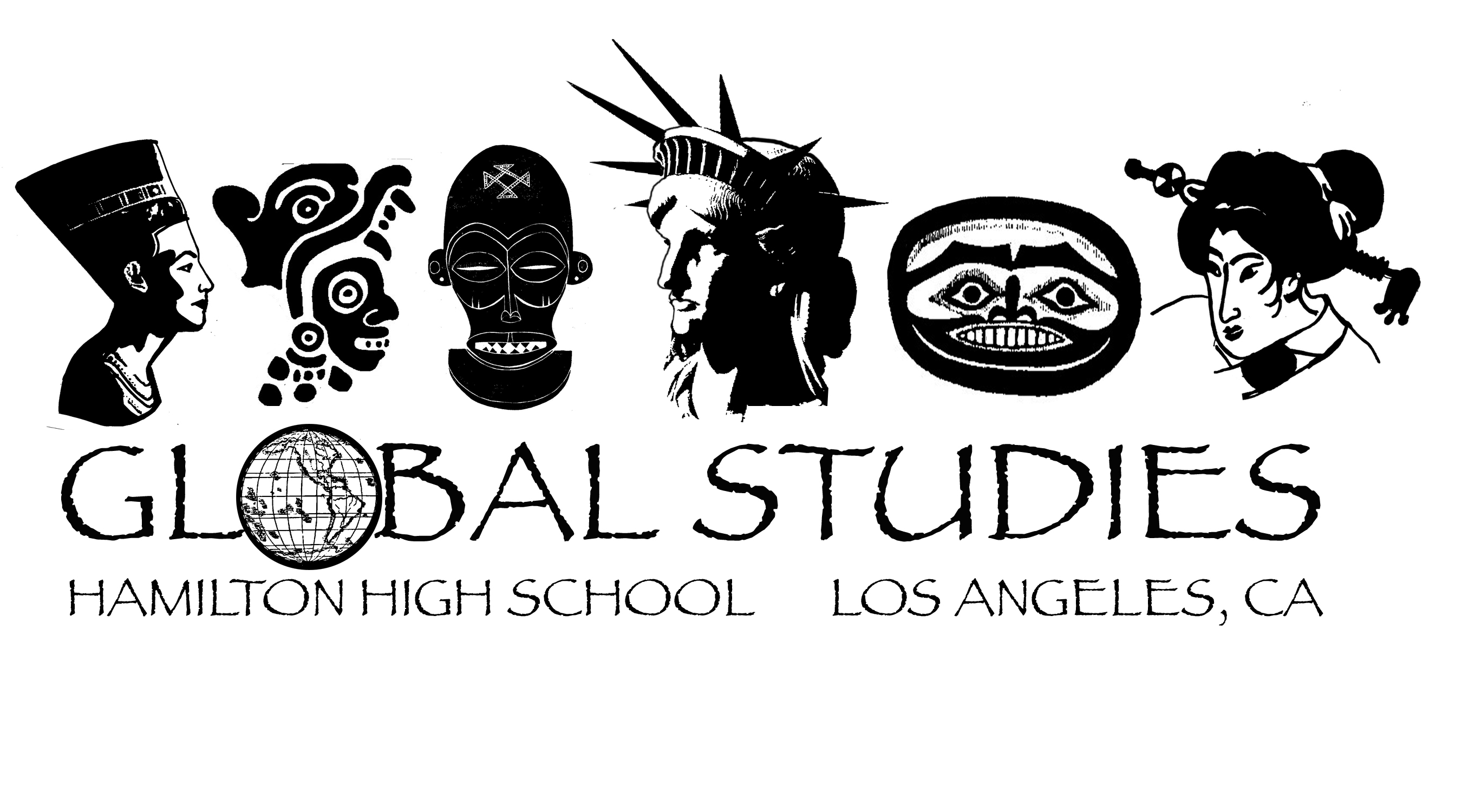 Global Studies Logo '06