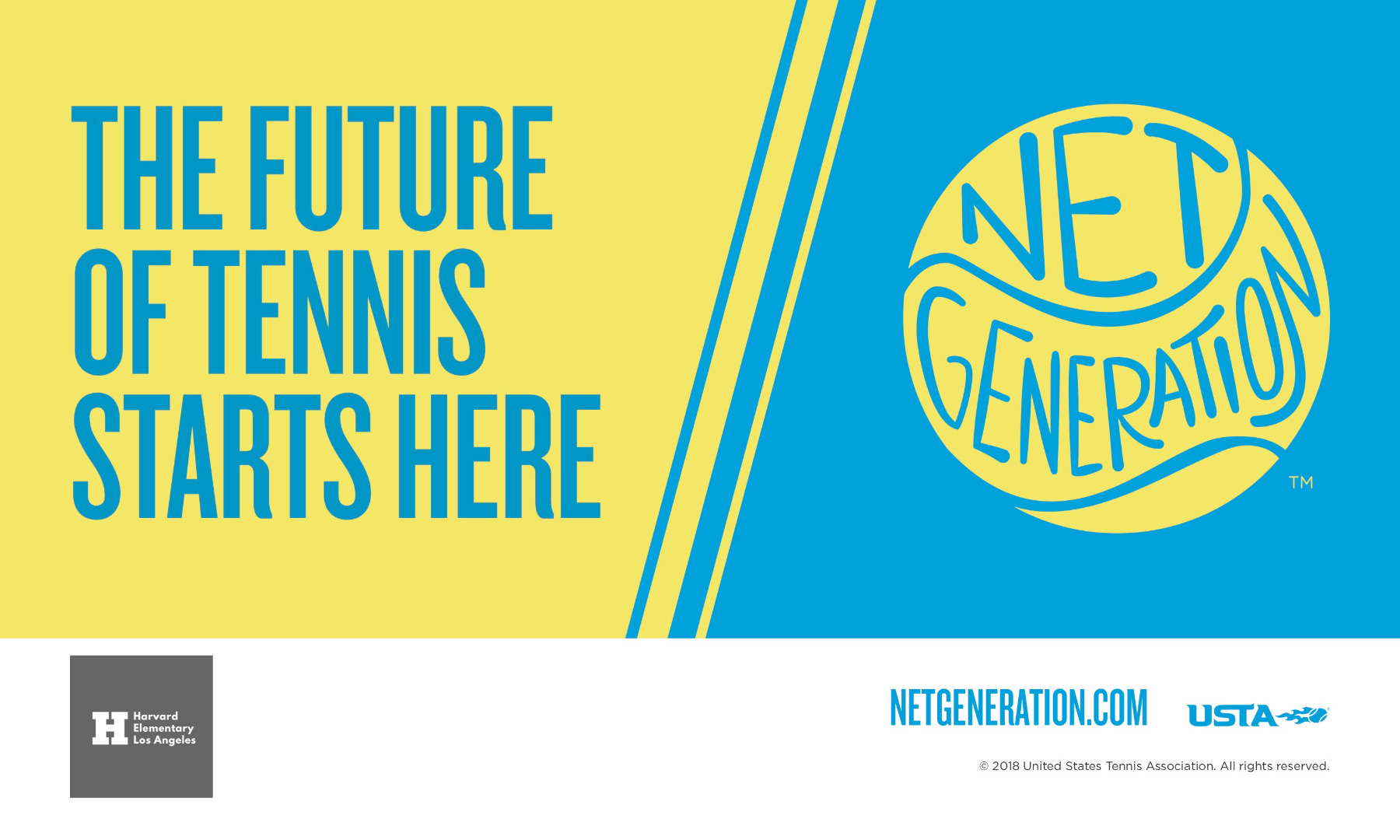 Net Generation: The Future of Tennis Starts Here