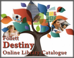 Follett Destiny Online Library