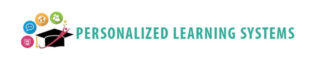 Logo for Personalized Learning Systems