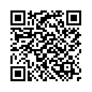 QR code for PTA and donation website