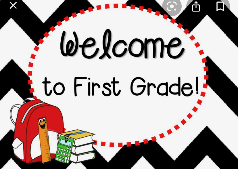 Welcome first