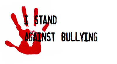 I Stand Against Bullying