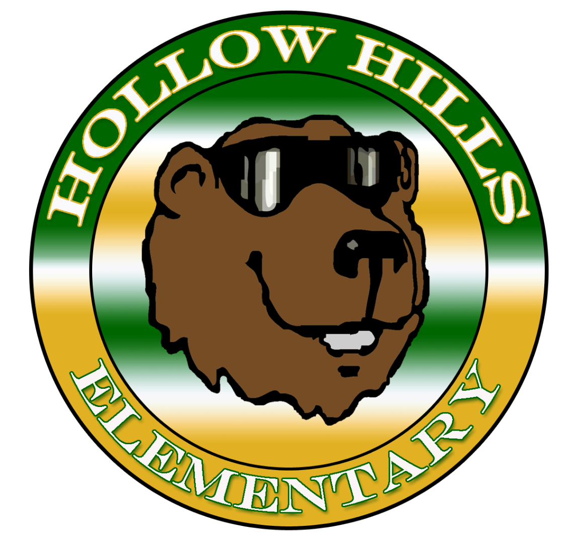 Hollow Hills Fundamental School logo