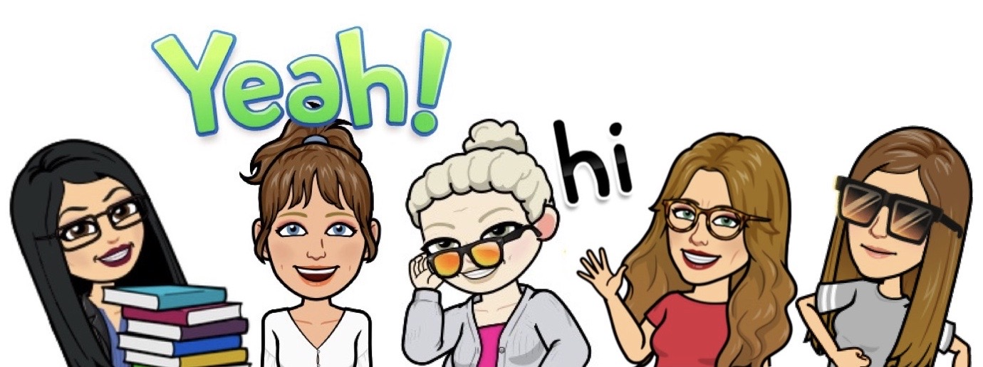 Fourth Grade Teacher Emojis