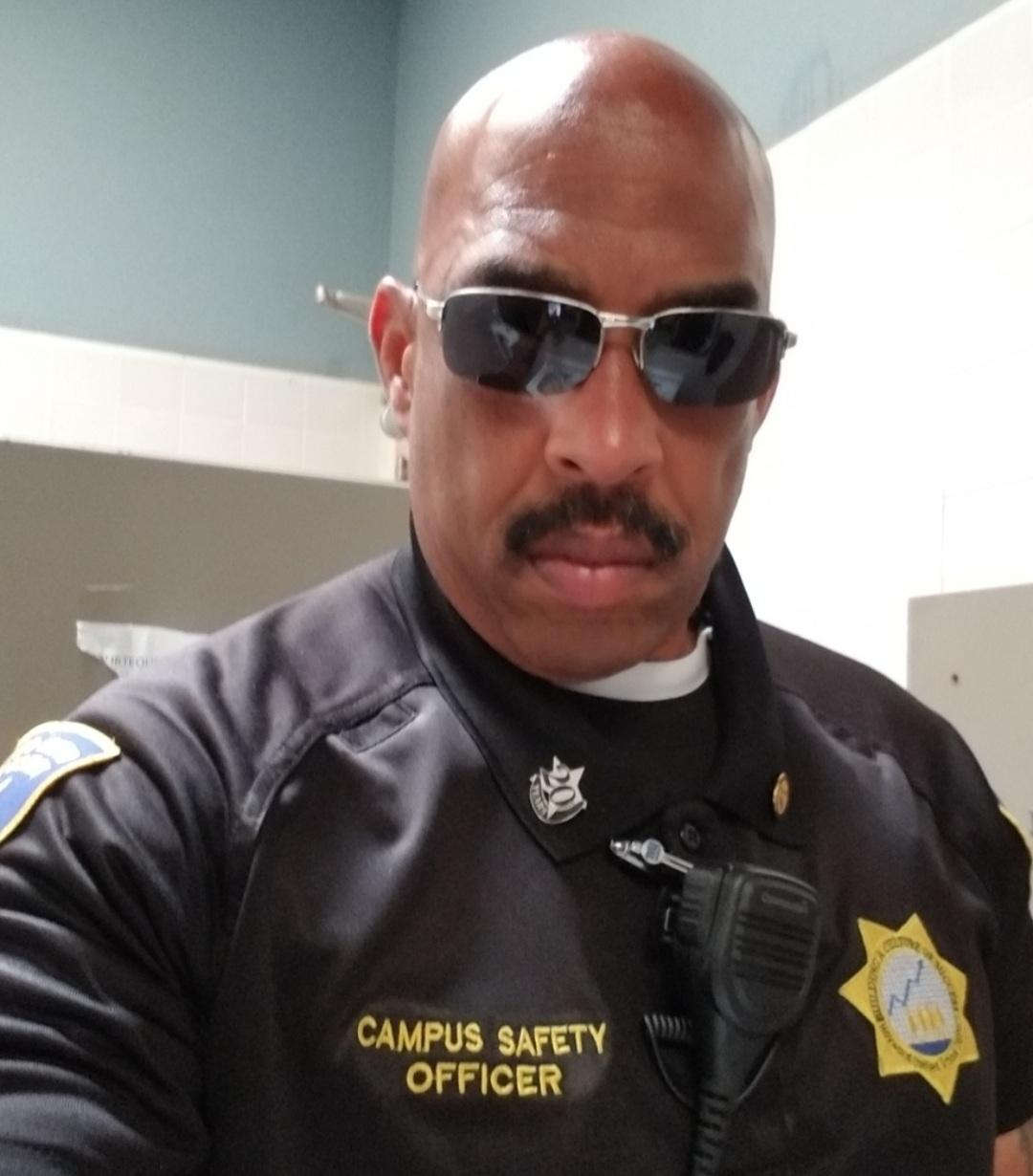 Lead Campus Safety Officer