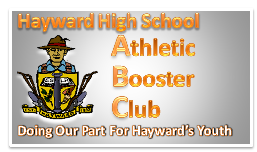 Athletic Booster Logo