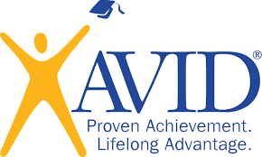 AVID Logo Proven Achievement Lifelong Advantage.png