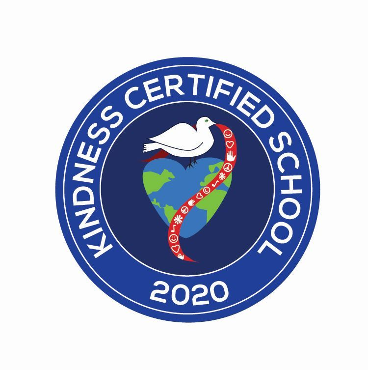 Kindness Certified School - 2019
