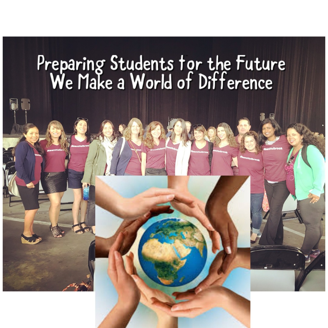 preparing students for the future we make a world of difference