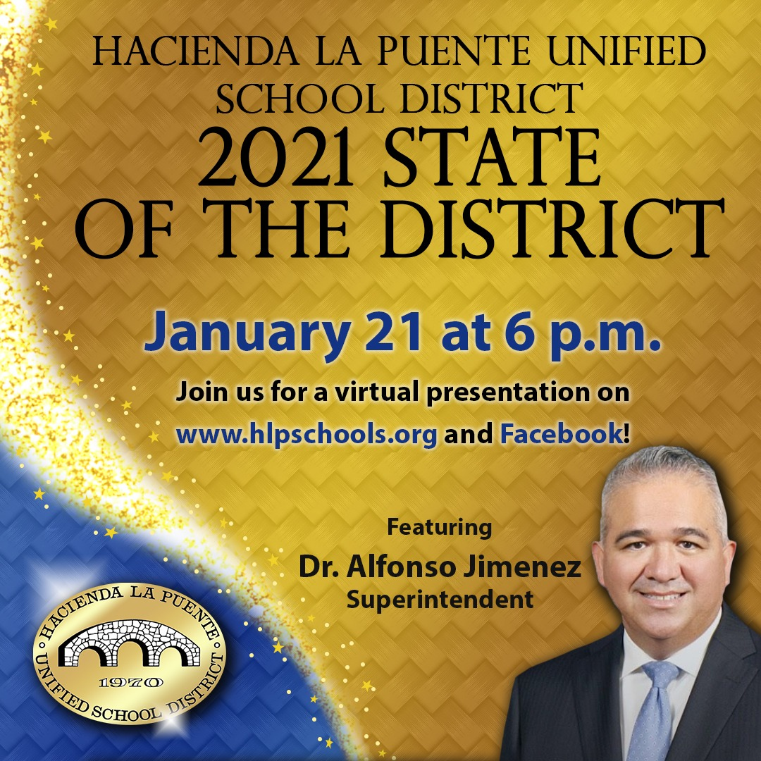 state of district 2021