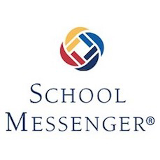 School Messenger Icon