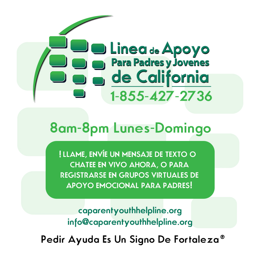 Helpline Spanish
