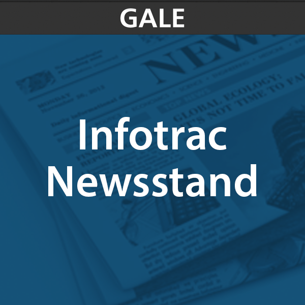 gale infotrac