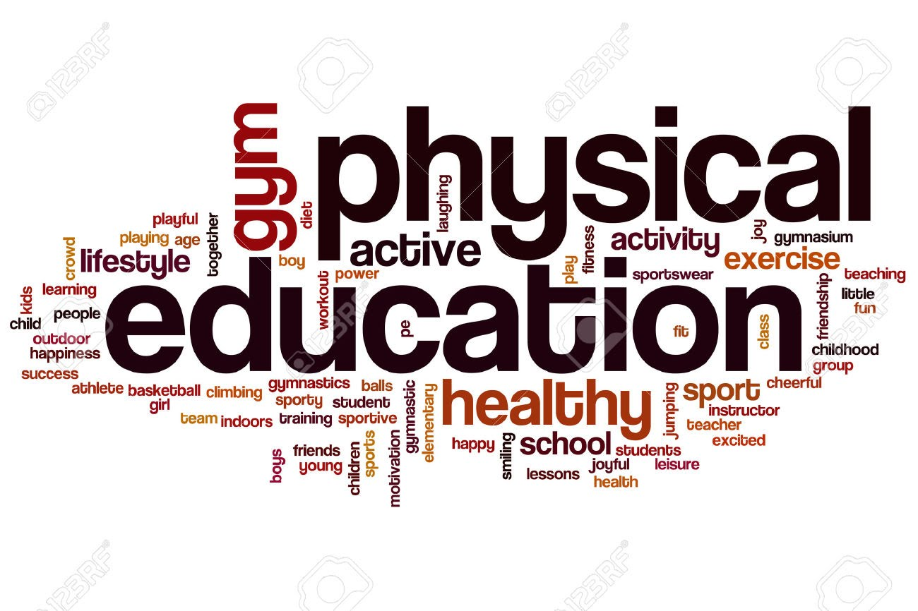 Physical Education at Heritage Oak