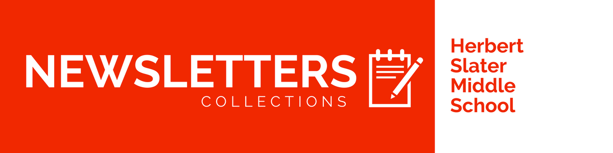 Newsletters collections