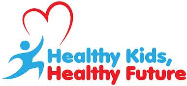 healthy kids logo