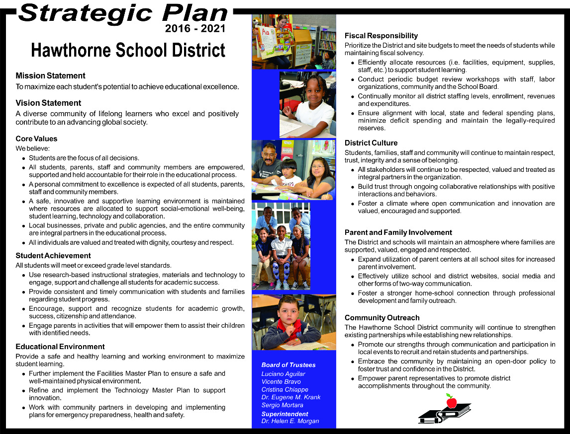 Strategic Flyer 2016