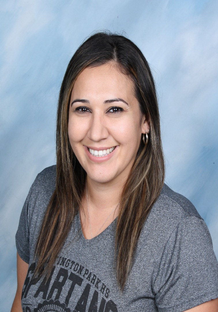 Ms. Garcia, Counselor