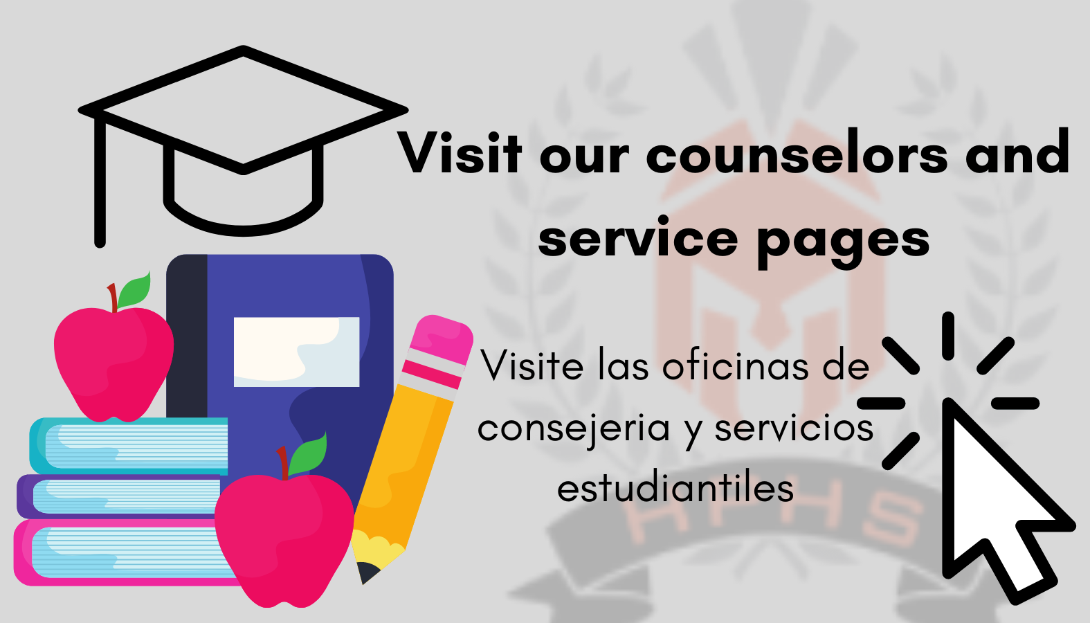 View Counselor Services
