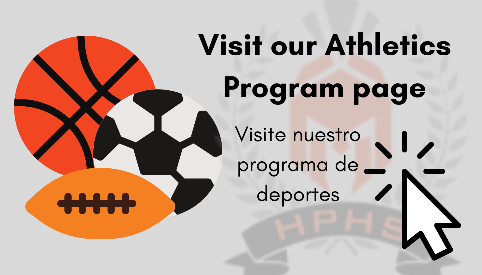 View Athletics Page