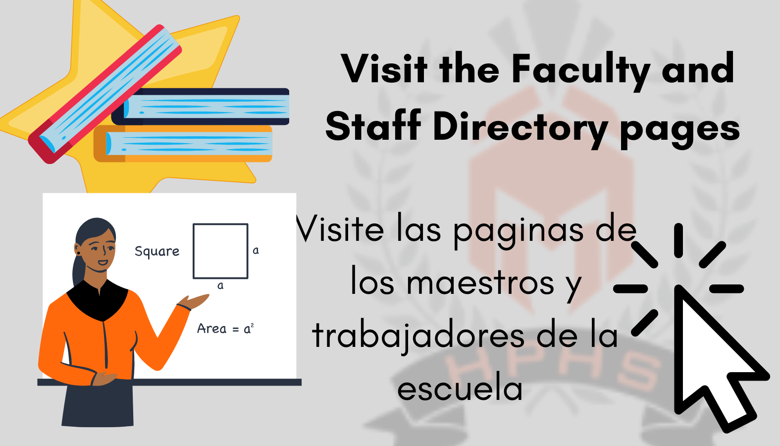 Visit Faculty Directory