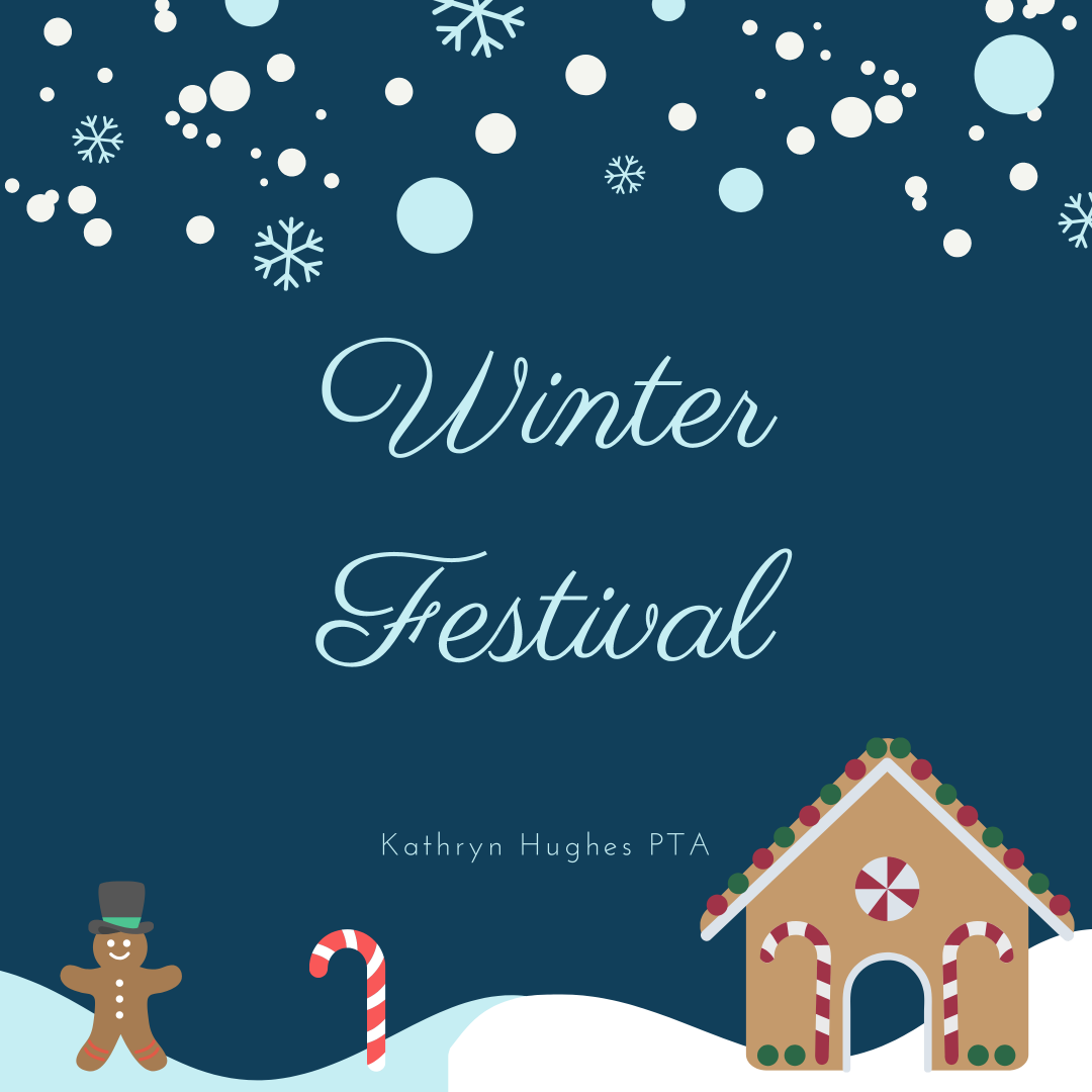 Winter Festival Volunteer