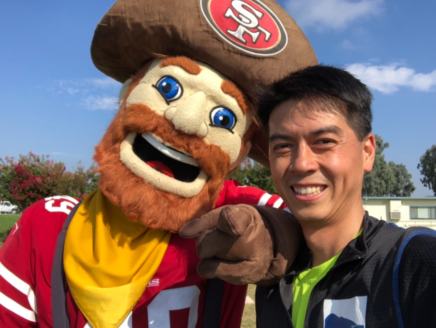 49ers Fun Run