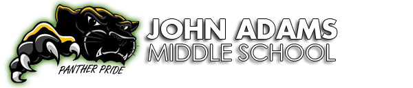 John Adams Middle School