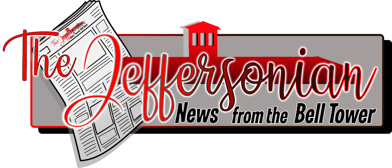 The Jeffersonian - News from the Bell Tower