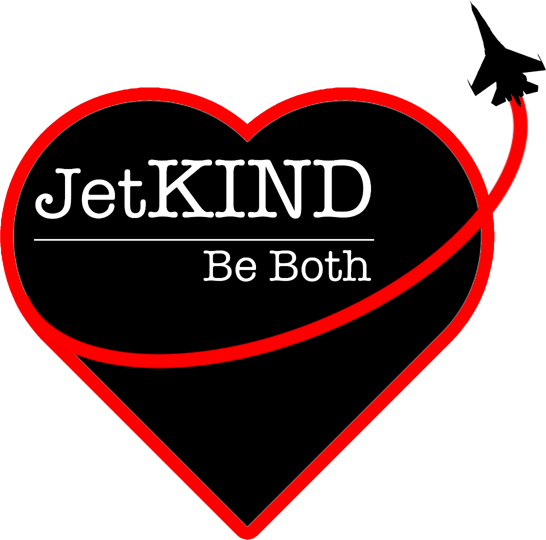 JetKIND Be Both